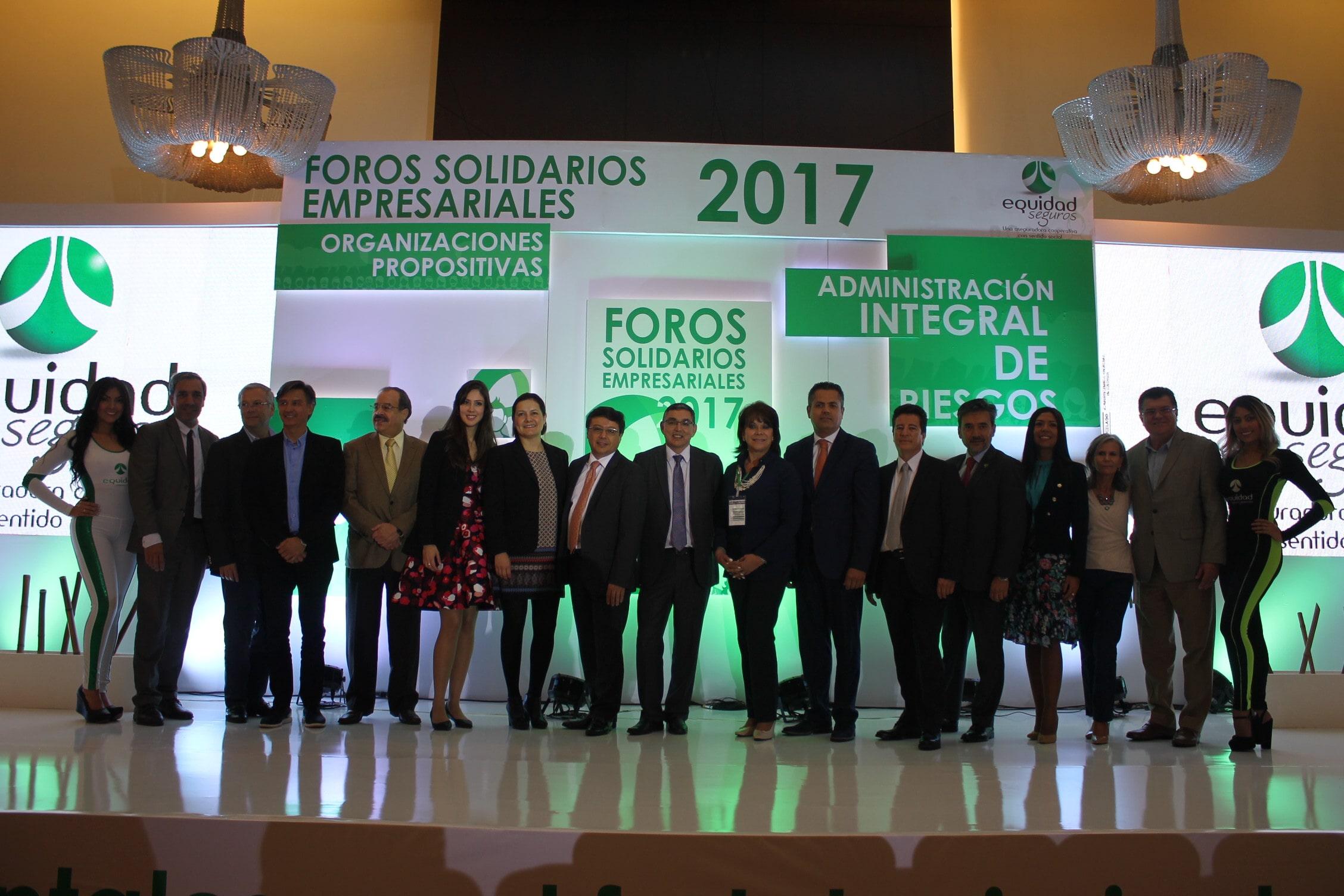 Foros Empresariales Bogotá